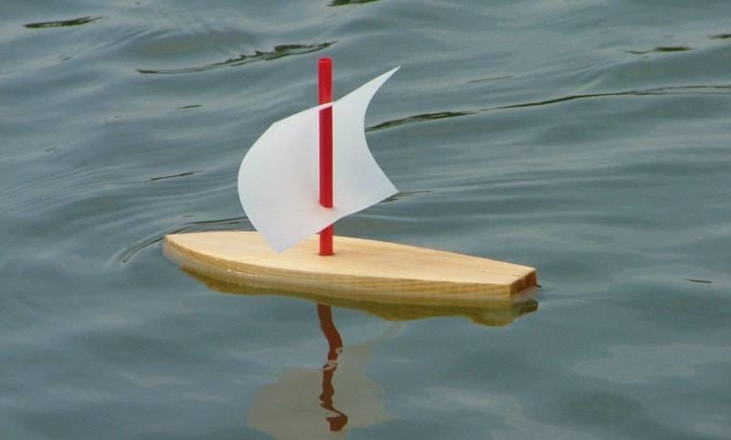 Rain Gutter Regatta Boat Race Valdez Museum Amp Historical