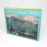 Alaska Glacial Mud Mailer