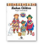 Alaskan Children Paper Doll Book